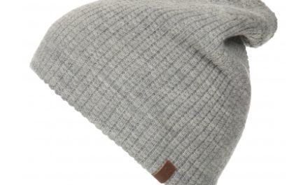 Ulvang Rav Hat – Uld hue – Grå