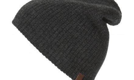Ulvang Rav Hat – Uld hue – Koksgrå
