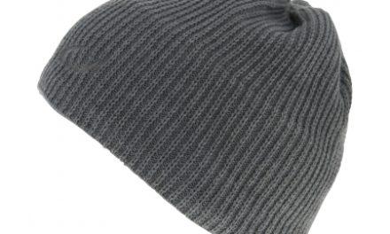 Ulvang Rim Windproof Hat – Uld hue vindtæt – Grå