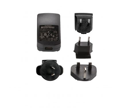 USB oplader stik 220V Garmin