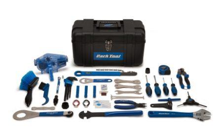 Værktøjssæt Park Tool AK-3 Proffesionel kit med 40 dele