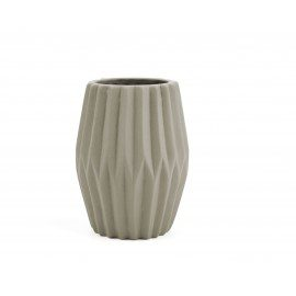 Novoform Vase – Grå fra Novoform