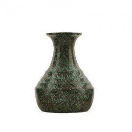 Vase Marb fra House Doctor – Grøn patina fra House Doctor