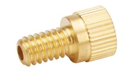 Ventiladapter fra auto til DV ventil