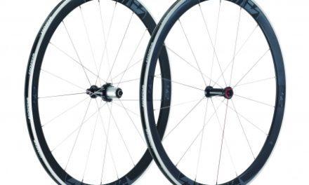 Vision Trimax T42 Carbon/Alu – Hjulsæt – 700c – Clincher