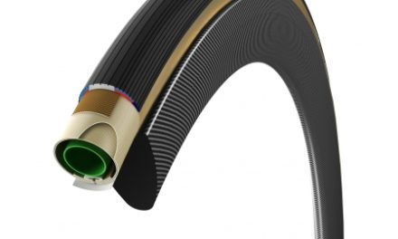 Vittoria Corsa G+ 28x23c Tubular – Natur/sort