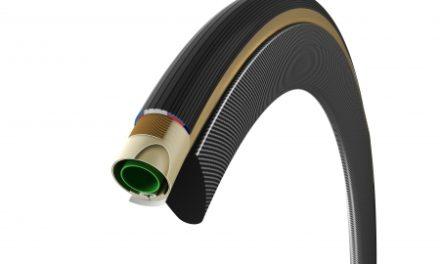 Vittoria Corsa G+ 28x25c Tubular – Natur/sort