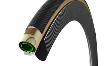 Vittoria Corsa Speed G+ 28x25c Tubular – Natur/sort