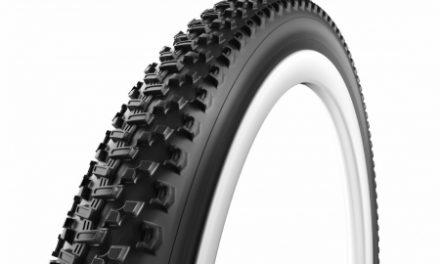 Vittoria Saguaro TNT 27,5×2,2 Foldedæk MTB – Sort
