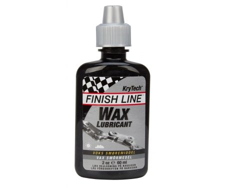 Voks Finish Line Kry Tech 60ml drypflaske