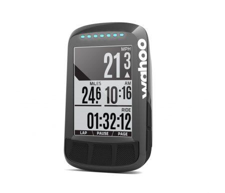 Wahoo – ELEMNT Bolt – Cykelcomputer med GPS