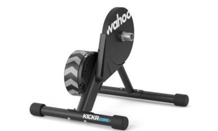 Wahoo KICKR Core – Hometrainer – 1800 watt