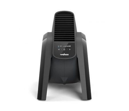 Wahoo Kickr Headwind – Bluetooth ventilator – Sort