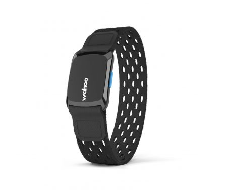 Wahoo – TICKR FIT – Puls armbånd – Bluetooth og ANT+