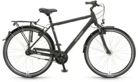 Winora Holiday Citybike – Herre – 7 gear – Matsort
