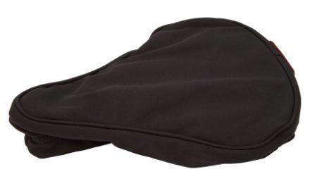 Wrump sadelbetræk – Til opvarmning i microovn
