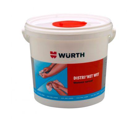 Würth – Distrinet mild – Renseservietter – 150 stk