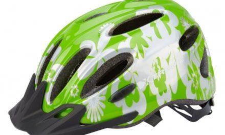 Xtreme – X-City – Cykelhjelm – Str. 55-60 cm – Lime/Sølv