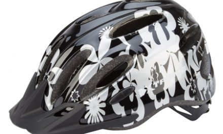 Xtreme – X-City – Cykelhjelm – Str. 55-60 cm – Sort/Sølv