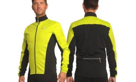 XTreme X-Spring – Cykeljakke – Lime