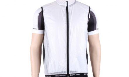 XTreme X-Transparent – Cykelvest – Transparent