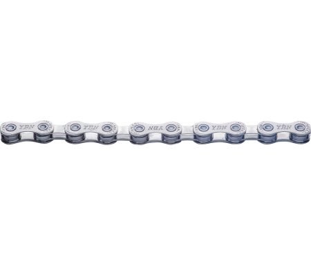 YBN – Kæde 11 Gear – S11-S2 – 116 Led – Sølv