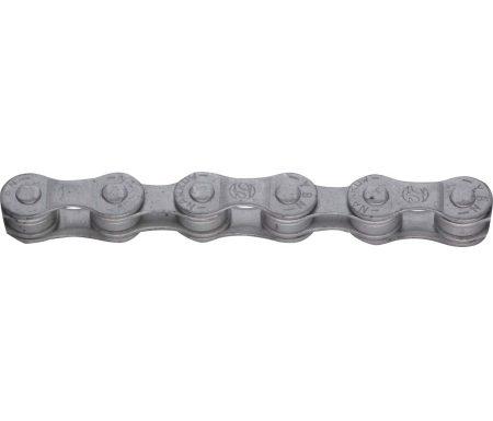 YBN – Kæde 8 Gear – S8-RB – 116 Led – Anti-Rust – Sølv