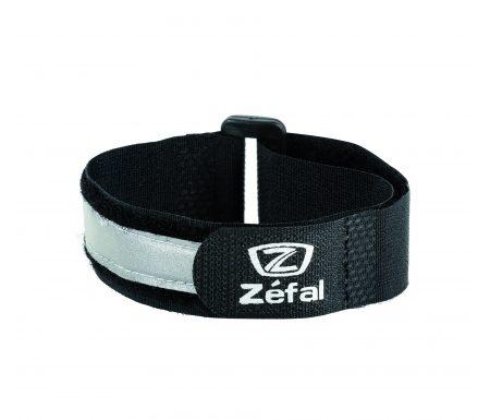 Zefal buksebånd – Sort – 2 stk. med velcro luk