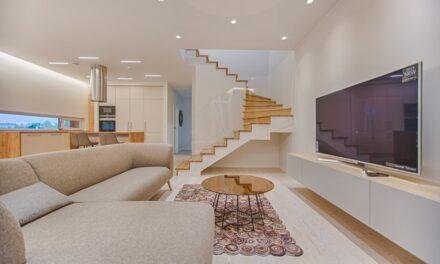 Få råd til den nye boligindretning